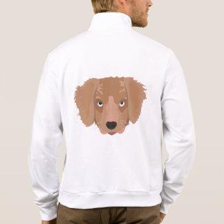 Cute cheeky Puppy Jacket