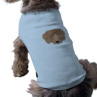 Cute cheeky Puppy Shirt