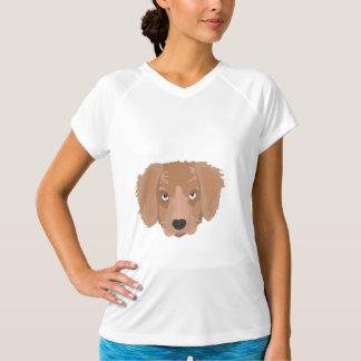 Cute cheeky Puppy T-Shirt