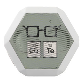 Cute chemical Element Nerd Glasses Zwp34