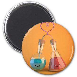 Cute Chemistry Magnet