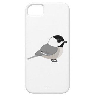 Cute Chibi Chickadee iPhone 5/5S Case