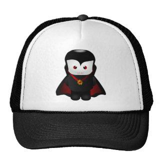 Cute Chibi Vampire Cap