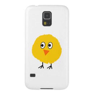 Cute chicken cartoon galaxy s5 case