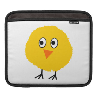 Cute chicken cartoon sleeves for iPads