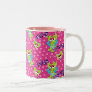 Cute chihuahua Chikis mug