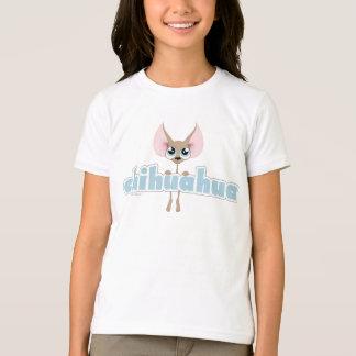 Cute Chihuahua Dog Kids T-Shirt