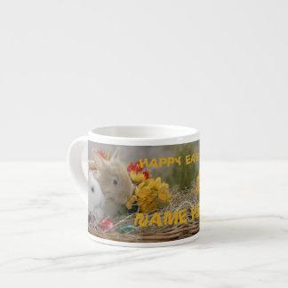 Cute Child's Easter Cocoa Mug