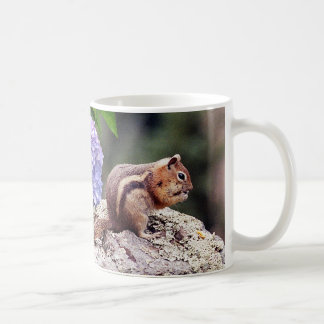 Cute Chipmunk - Coffee Mug