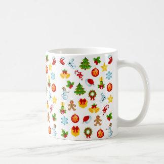 Cute Christmas Classic Mug