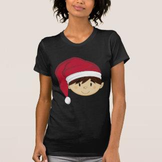 Cute Christmas Elf Tee
