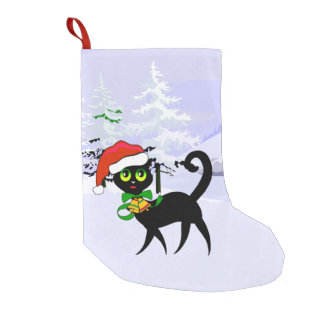Cute Christmas gift idea for the cat lover