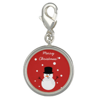 Cute Christmas Snowman Winter Festive Holiday Snow