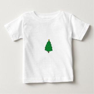 CUTE CHRISTMAS TREE BABY T-Shirt