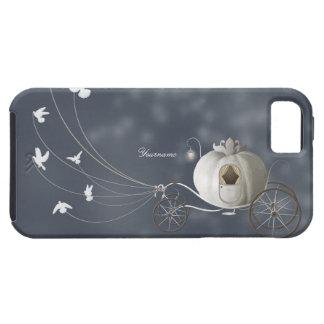 Cute Cinderella Story Tough iPhone 5 Case