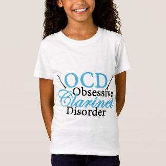 Cute Clarinet T-Shirt