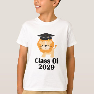 Cute Class of 2029 T-Shirt