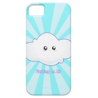 Cute Cloud Iphone 5/5C Case