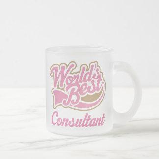 Cute Consultant Mugs