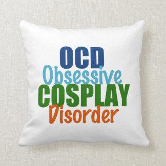 Cute Cosplay Cushion