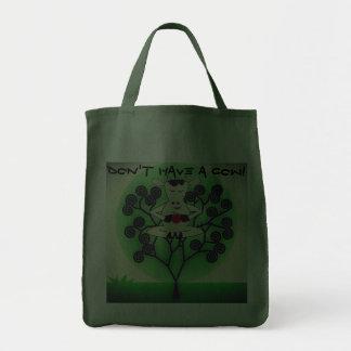 Cute Cow Tote Bags