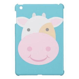 Cute Cow Case For The iPad Mini