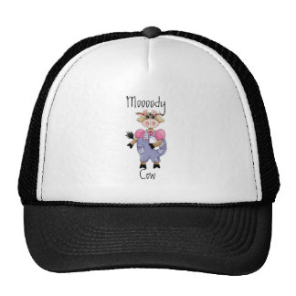 Cute Cow Hats