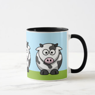 Cute Cows Mug