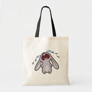 Cute Crying Rabbit   Bawling Bunny