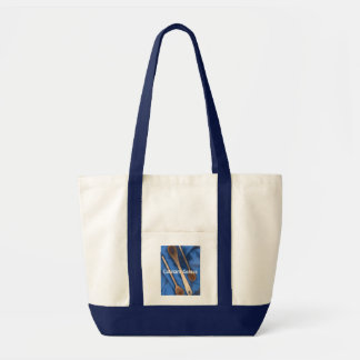 Cute Culinary Genius Large Tote Bag