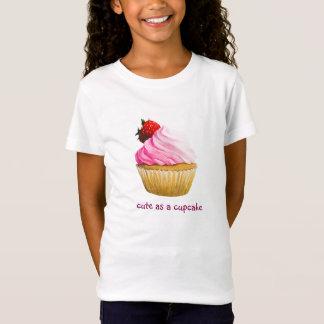 Cute cupcake design T-Shirt