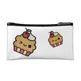 Cute Cupcake Handbag Makeup Bags