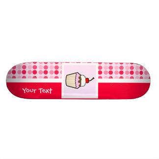 Cute Cupcake Skate Deck
