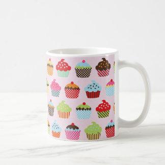 Cute Cupcakes Coffee Mug