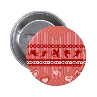 Cute Cupids and Hearts Valentine s Day Gifts Pins