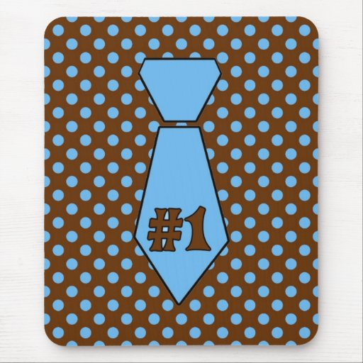 Cute Customisable Father's Day Tie