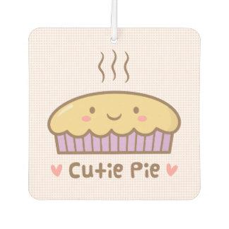 Cute Cutie Pie Food Doodle Room Decor