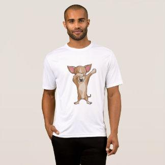 Cute Dab Chihuahua Dabber Dance T-Shirt