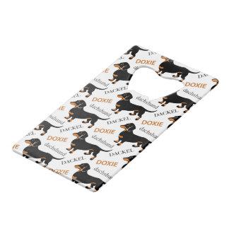 Cute Dachshund Doxie Dog Pattern