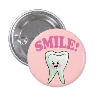 Cute Dental Hygienist Pins