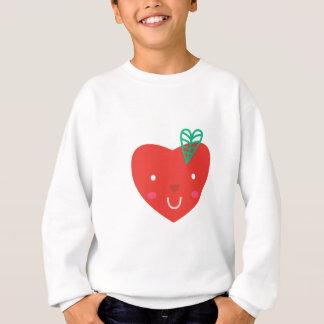 Cute design : Manga heart Sweatshirt