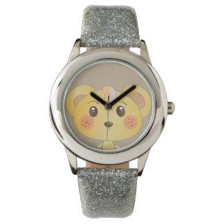 Cute Design! Wrist Watch