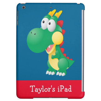 Cute Dinosaur Custom Kid's