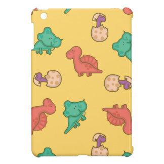 Cute Dinosaurs Case For The iPad Mini