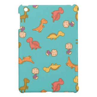 Cute Dinosaurs iPad Mini Cover