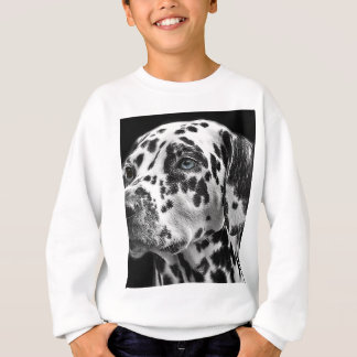 Cute dog animal beautiful sweatshirt