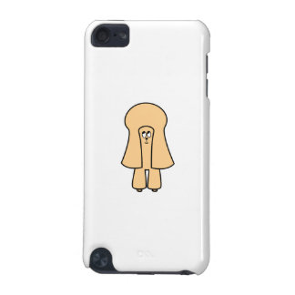 Cute Dog Apricot Toy Poodle Miniature Poodle iPod Touch 5G Case