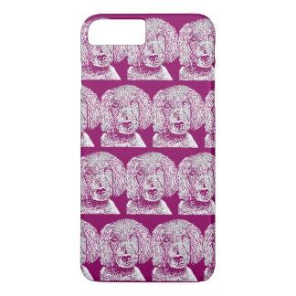 Cute dog iPhone 8 plus/7 plus case
