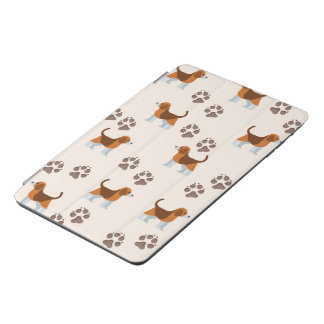 Cute Dog Tablet Cover