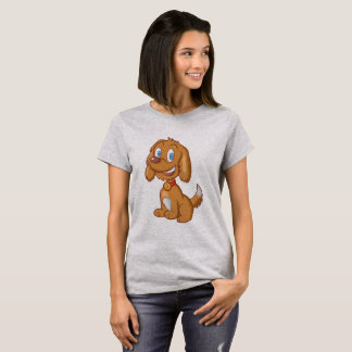Cute Dog tees! T-Shirt